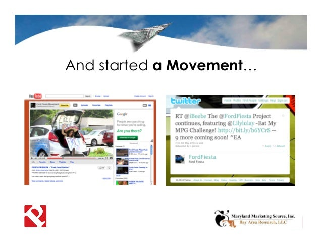 And started a Movement…