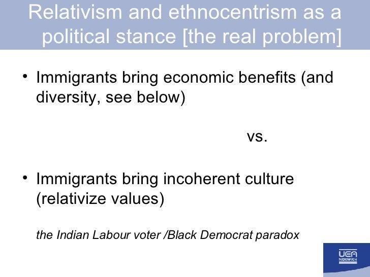 culture and ethnocentrism essay