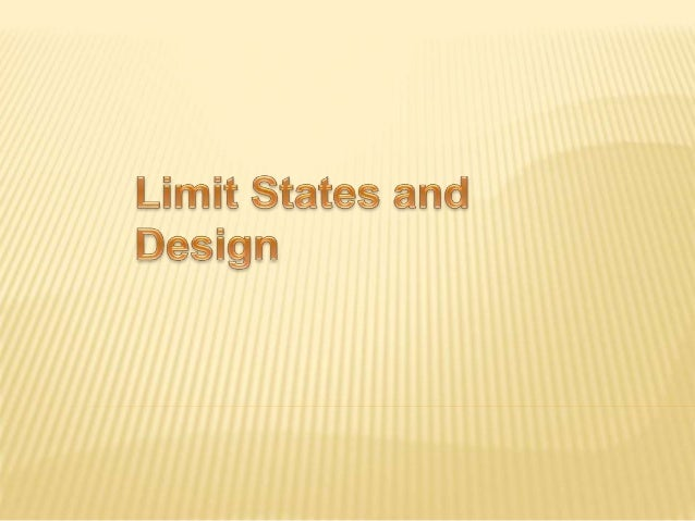 Limit state design of rcc for Rcc home show