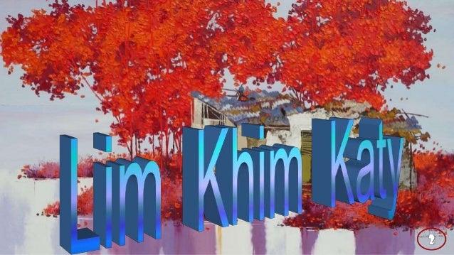 Lim Khim Katy (Vietnamese, 1978)
