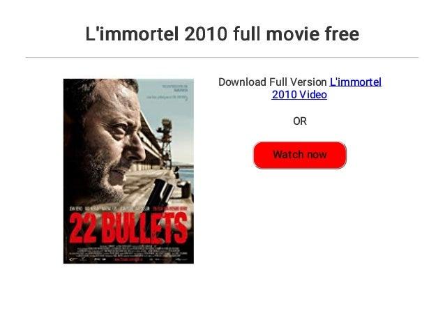 LIMMORTEL DVDRIP