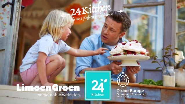 24Kitchen the n0.1 platform for food lovers