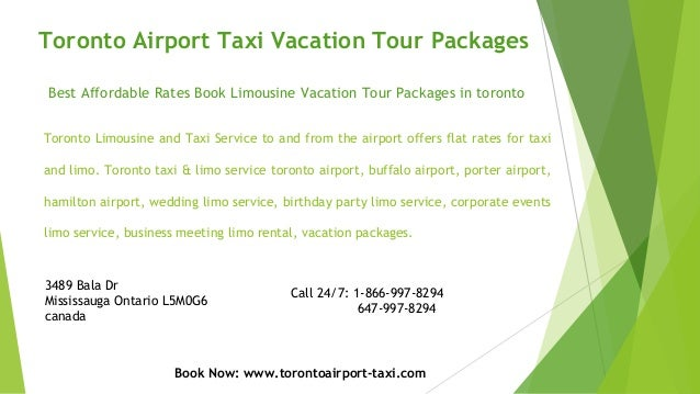 limo vacation packages tour in toronto. Black Bedroom Furniture Sets. Home Design Ideas