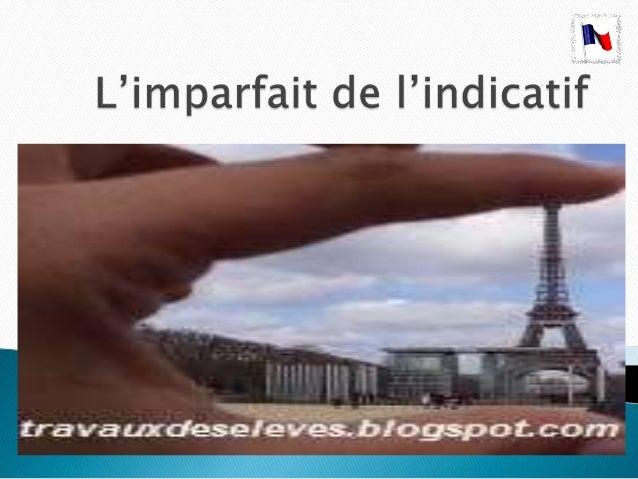 Forma-se a partir do radical da 1ª pessoa do plural do Presente do indicativo (nous parl-ons), ao qual se acrescentam as t...