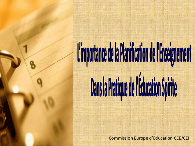 Commission Europe d'Éducation CEE/CEI