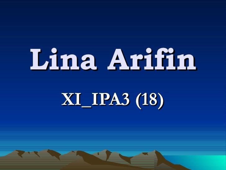 Lina Arifin XI_IPA3 (18)