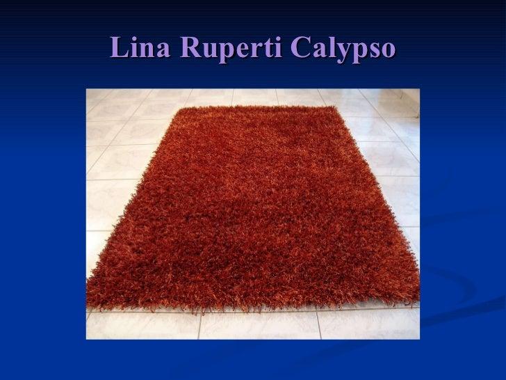 Lina Ruperti Calypso