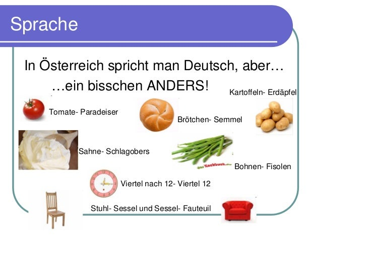Referat österreich
