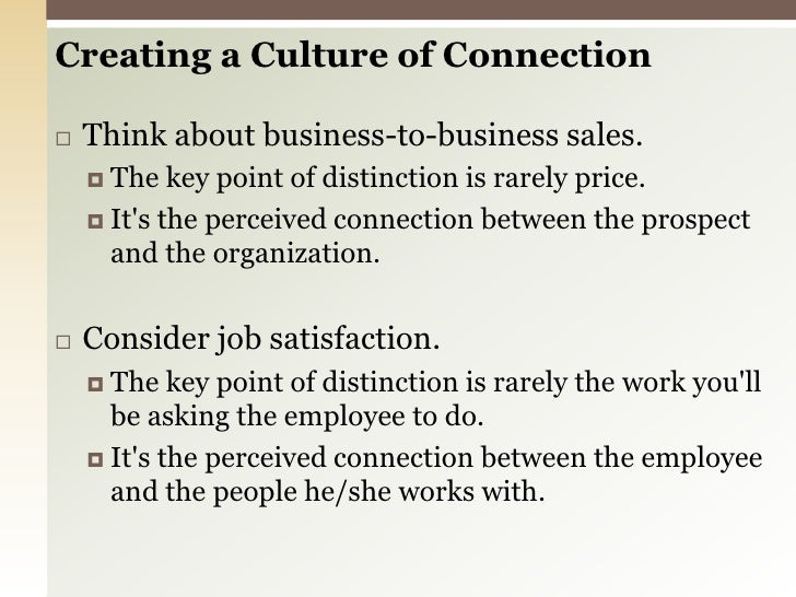 linchpins the culture of connections Linchpins are geniuses, artists, and givers of gifts  figuring out what to do next ix the culture of connection your personality and attitude are more important.