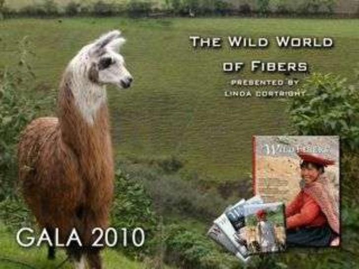 Linda Cortright's Global Pasture: GALA 2010