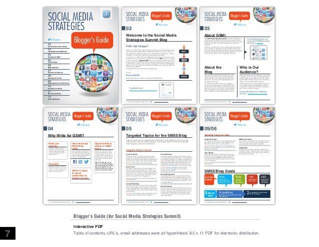 SOCIAL MEDIA // DIGITAL & MOBILE MARKETING > portfolio