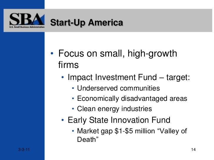 Small Capital<br /><ul><li>Micro Loans