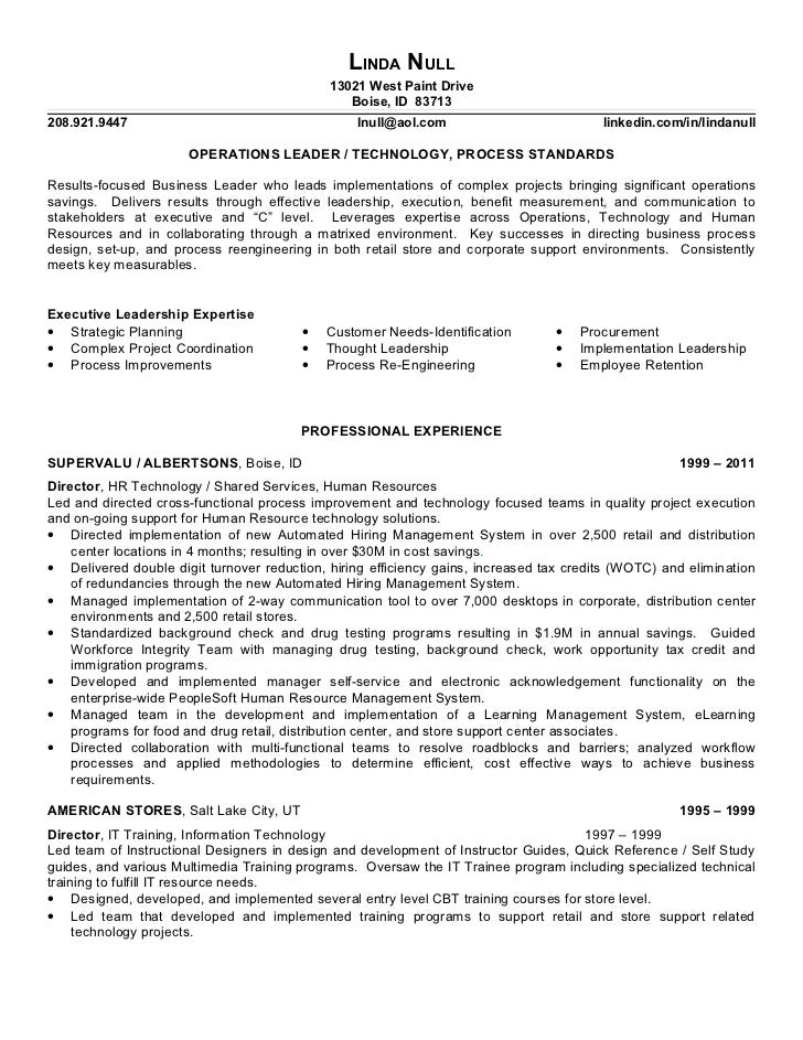 Sample Resume Retail Customer Service