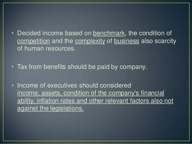 why why not executives legal
