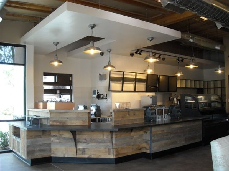 Starbucks San Diego LEED Gold