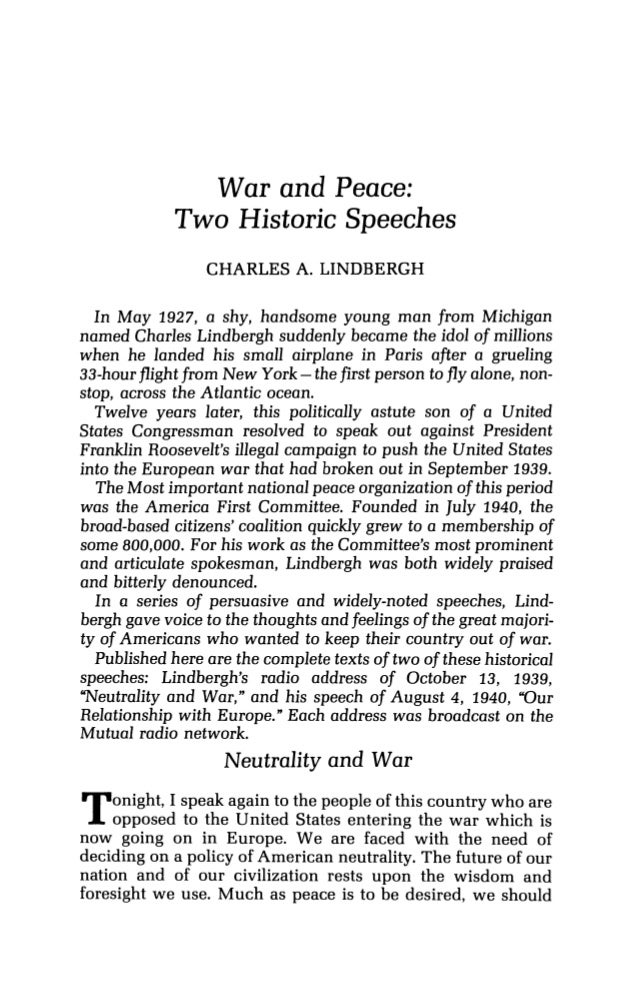 war speech Source: king, martin luther jr beyond vietnam and casualties of the war in  vietnam new york: clergy and laymen concerned about vietnam, 1986.