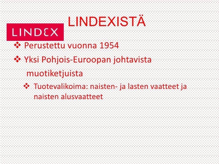 Lindex Riihimäki