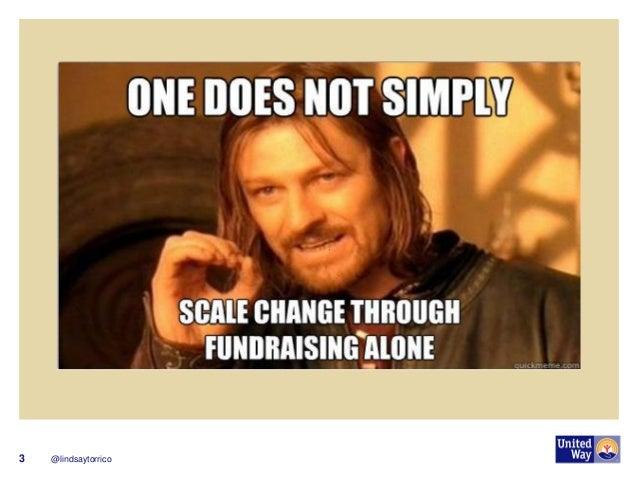 #SUWLR 2014, Advocating for a Cause: Lindsay Torrico Slide 3