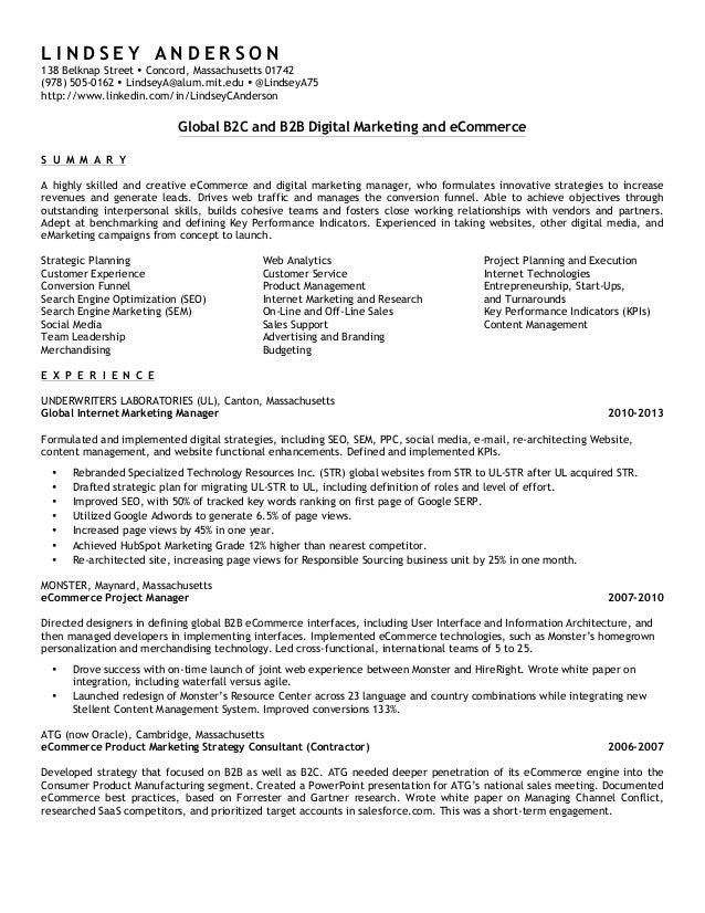 Marketing Resume Maynard Ma allows