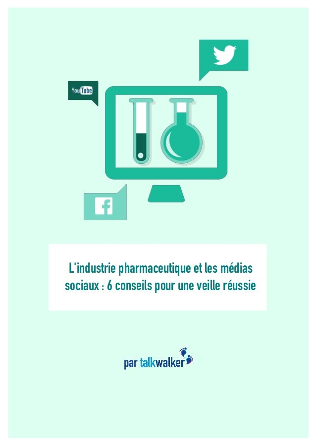 1  par  Pharma goes Social: 6 Steps to Successful Social Listening for Pharmaceutical Companies  L'industrie pharmaceutiqu...