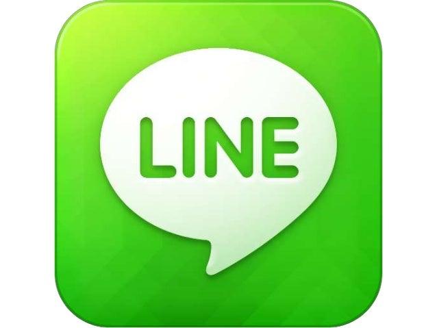 ¿Qué es LINE?• Aplicación de mensajería  instantánea nacida en Japón, que  cuenta ya con millones de descargas  en todo el...