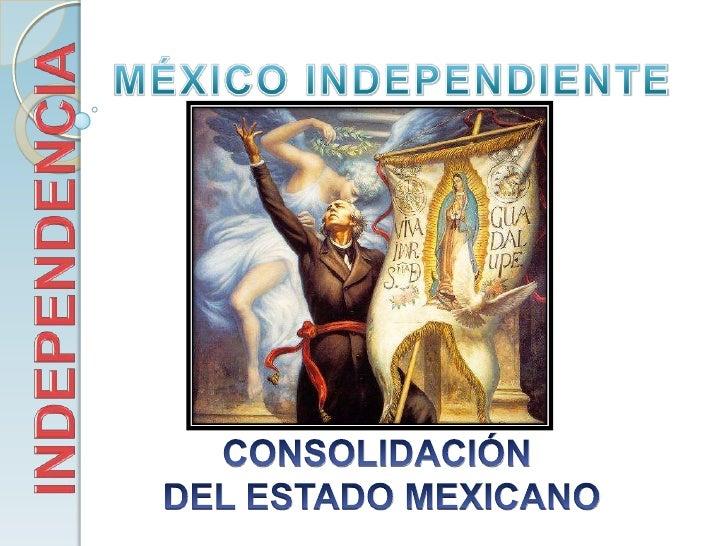 1824• El doctor José María Luis                                                                       1825  Mora a favor d...
