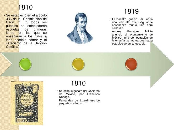 1833       1833                                                 • Valentín Gómez Farías                                   ...