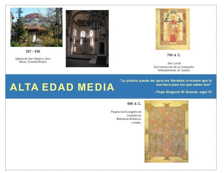 527 - 536                                                                    750 d. C.Iglesia de San Sergio y San    Baco,...