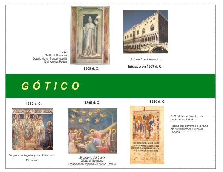 La fe.                           Giotto di Bondone                 Detalle de un fresco; capilla                          ...