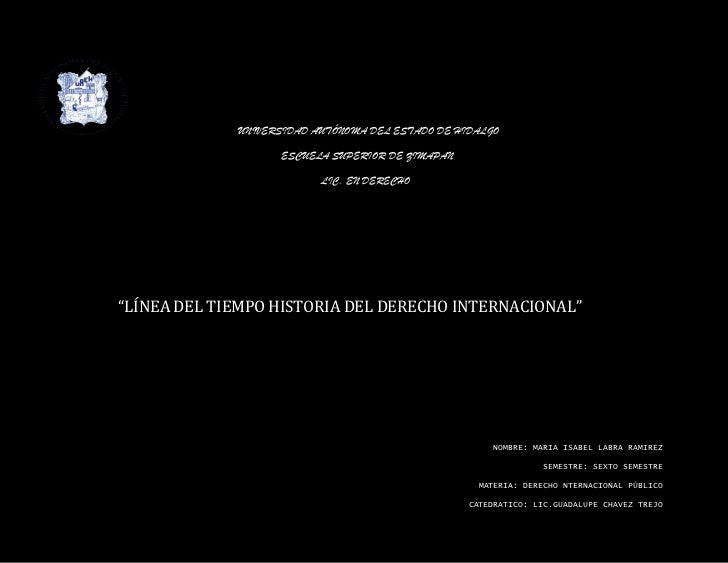 <br />                                    UNIVERSIDAD AUTÓNOMA DEL ESTADO DE HIDALGO<br />           ESCUELA SUPERIOR DE ...