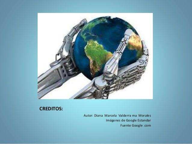 CREDITOS: Autor: Diana Marcela Valderra ma Morales Imágenes de Google Estandar Fuente Google .com