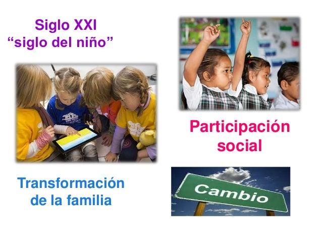 Linea del tiempo concepto de la infancia for Concepto de familia pdf