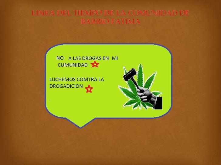 ASI ERA BARRIO FATIMA POR LOS AÑOS 70