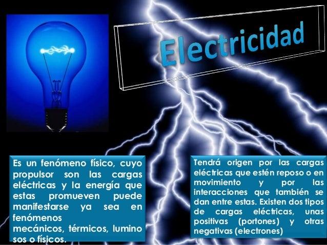 Linea del tiempo la electricidad Slide 2