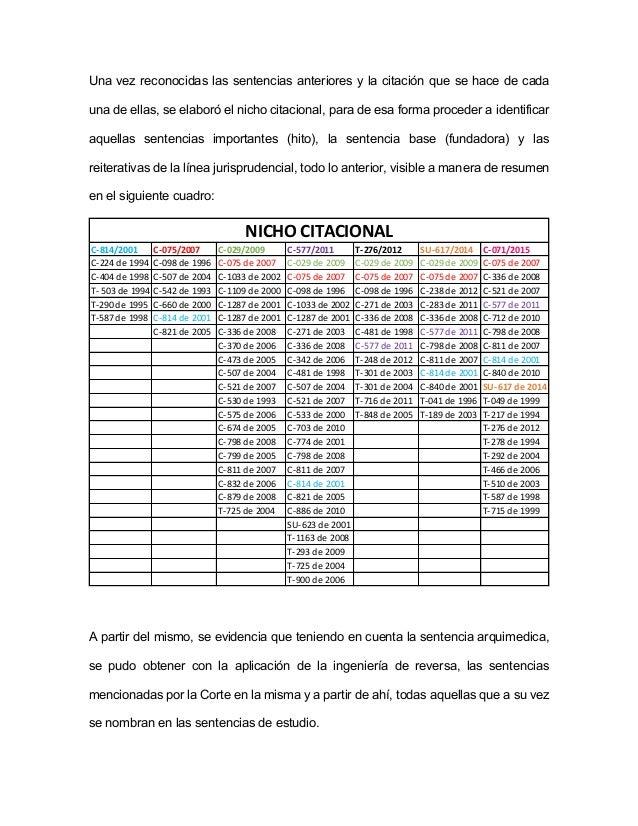 Jurisprudencia adopcion homosexual en colombia