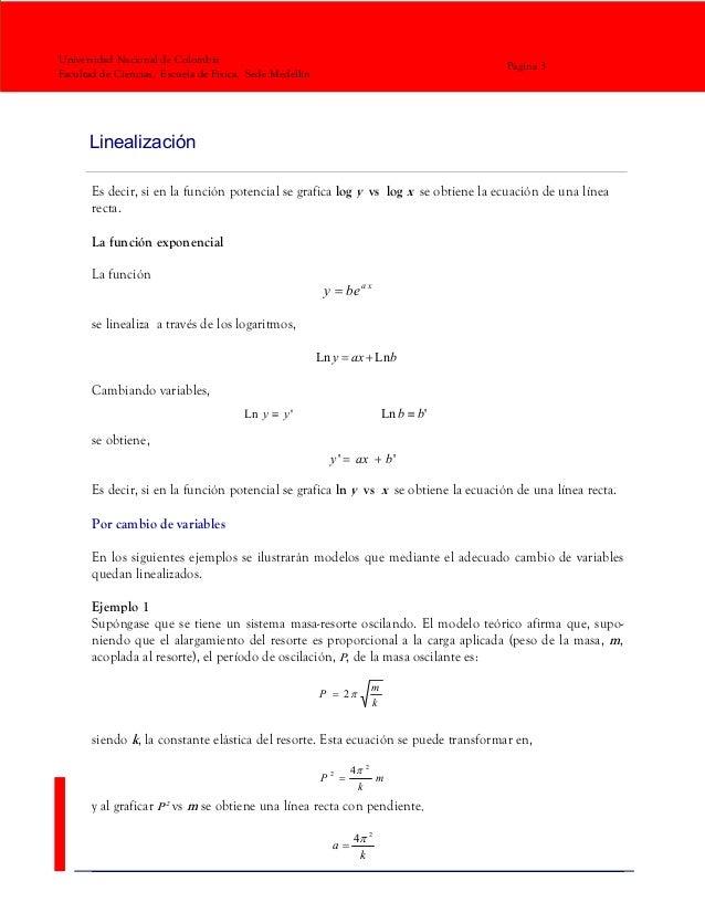 Linealizacion Slide 3