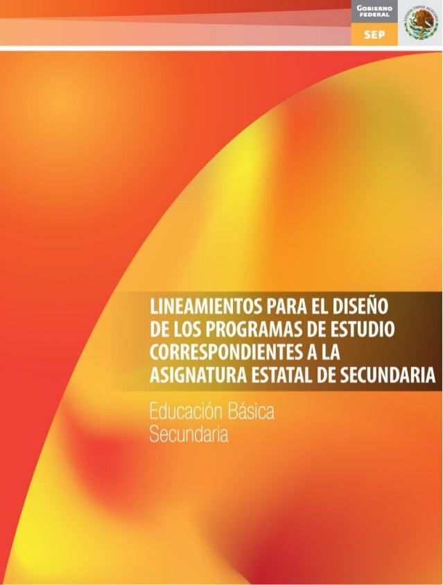 SECRETARÍA DE EDUCACIÓN PÚBLICA  Alonso Lujambio Irazábal  SUBSECRETARÍA DE EDUCACIÓN BÁSICA  Francisco Ciscomani Freaner ...