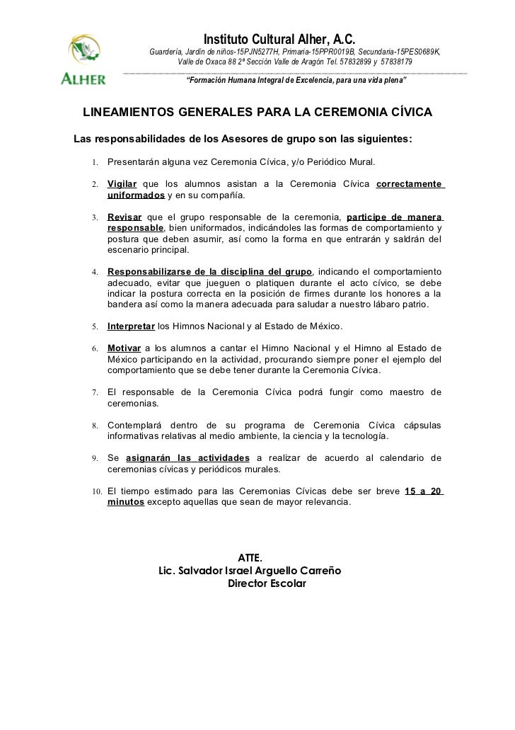 Instituto Cultural Alher, A.C.                   Guardería, Jardín de niños-15PJN5277H, Primaria-15PPR0019B, Secundaria-15...