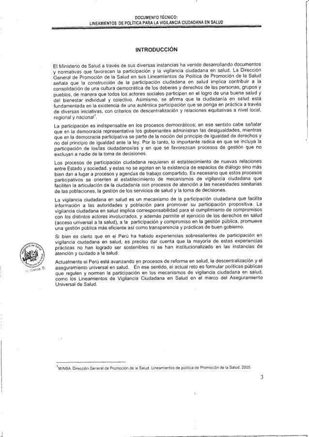 Lineamientos VIGILANCIA CIUDADANA-minsa