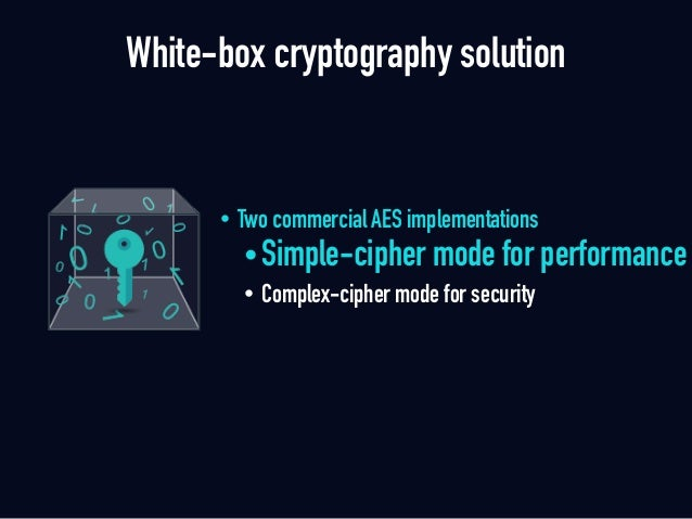 Practical attacks on commercial white-box cryptography solutions