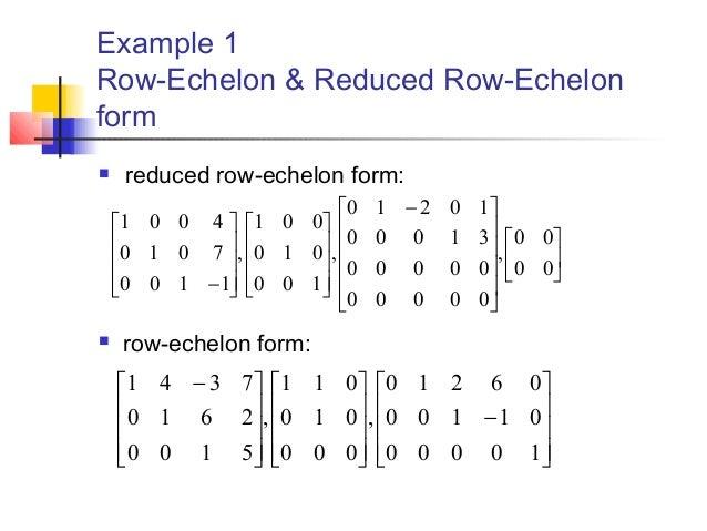 Linear algebra03fallleturenotes01