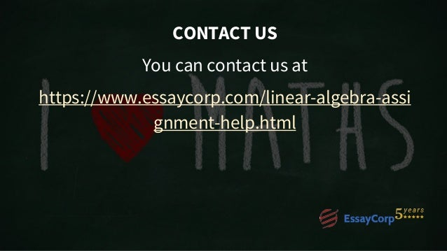 Pages Answers to Linear Algebra Class Test       solutions