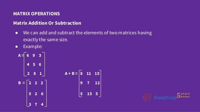 Best Mit Linear Algebra Part Four Graphic