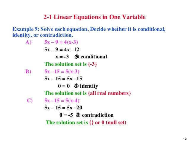 Linear Equations And Inequalities Worksheet 004 - Linear Equations And Inequalities Worksheet