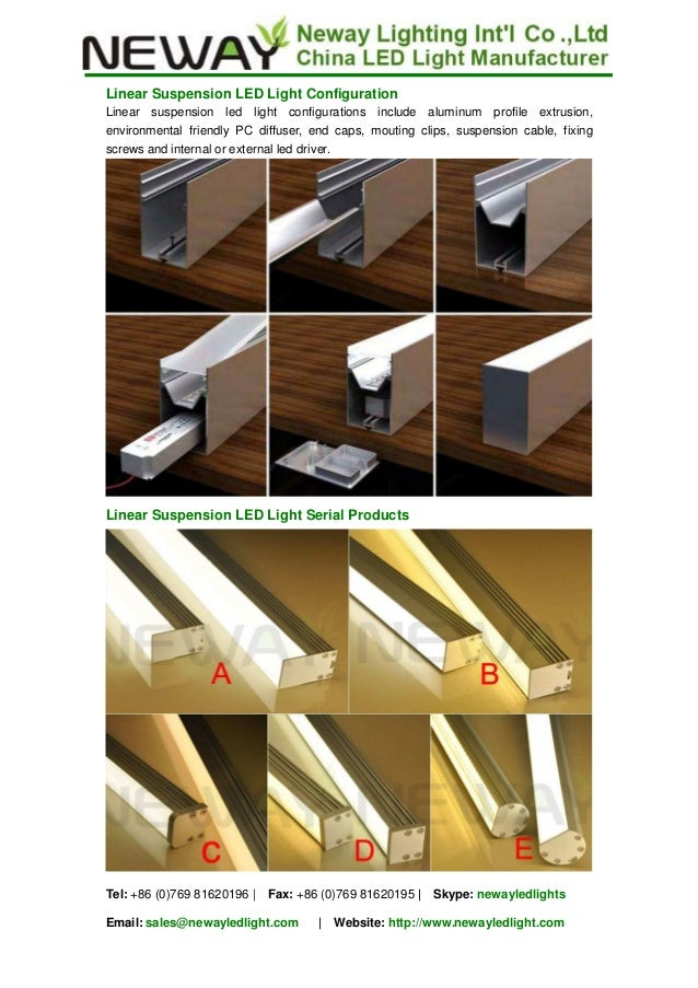 Linear led light bars, pendant led light bar, led restaurant pendant …