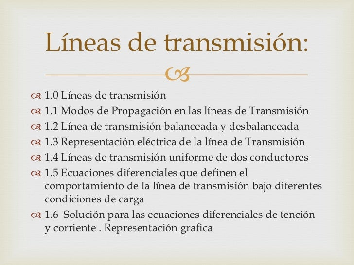 Lineas 1 Slide 3