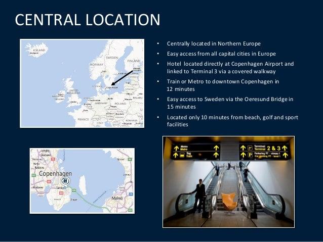 HILTON COPENHAGEN AIRPORT - MICE Presentation 86d5373dc4