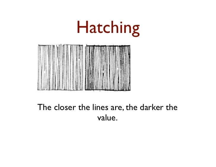 Line Drawing Technique Ethics : Line drawing techniques