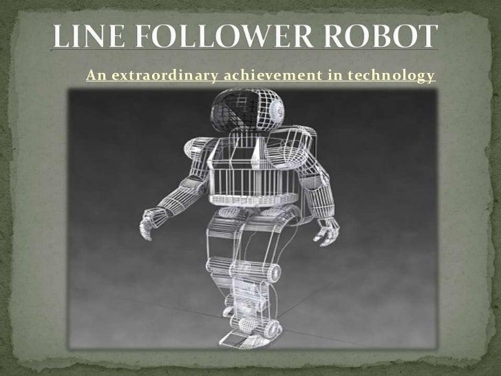 An extraordinary achievement in technology