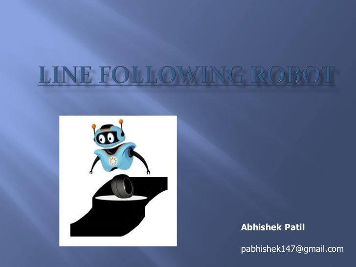 Abhishek Patilpabhishek147@gmail.com